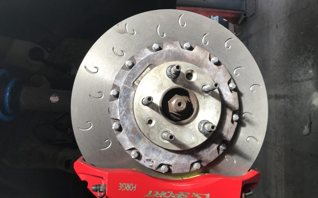 Brake Pads: How Do They Work?